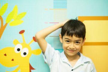 ciri ciri pertumbuhan dan perkembangan anak usia 4-5 tahun