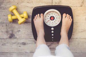 berat badan anak