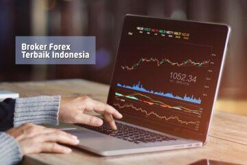 broker forex terpercaya